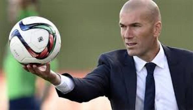 Départ de Zidane: Coup de froid au Real Madrid