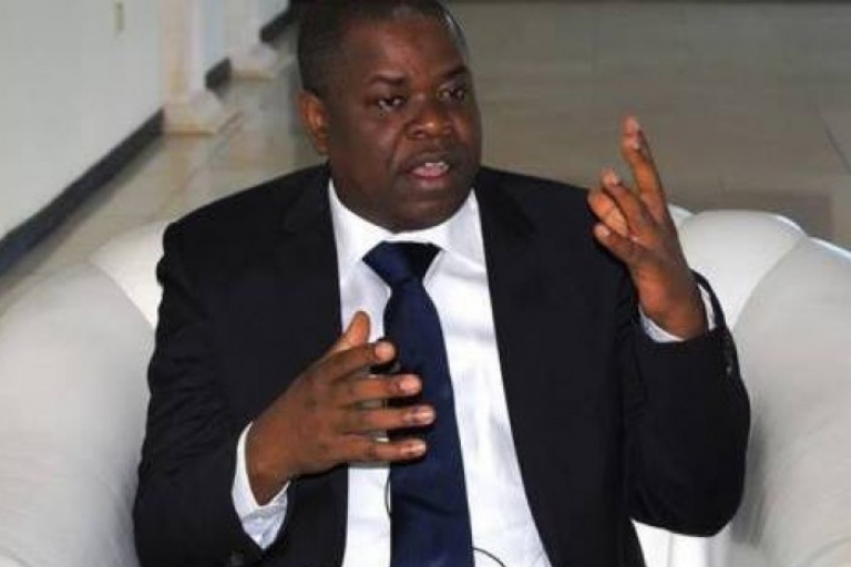 Koné Katinan : Comment il a été nommé porte-parole de Gbagbo