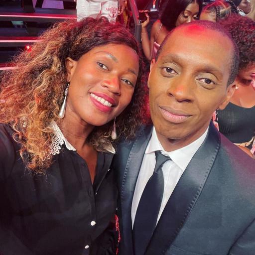 Konnie Touré retrouve Claudy Siar : la toile s'enflamme