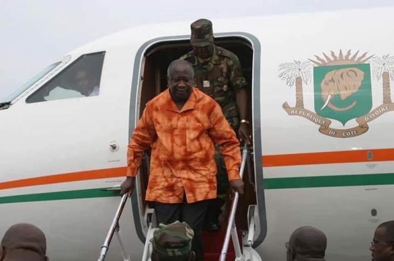 « La totalité des chefs, déclare ne pas se sentir, qualifiée » pour participer à l'accueil triomphant de Laurent Gbagbo