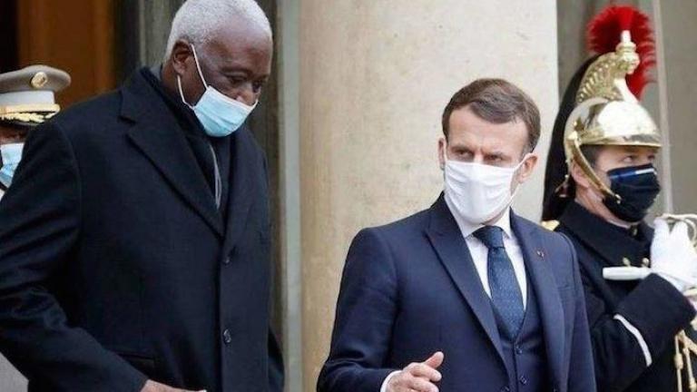 Bah N'Daw paye cash ses accointances avec Macron
