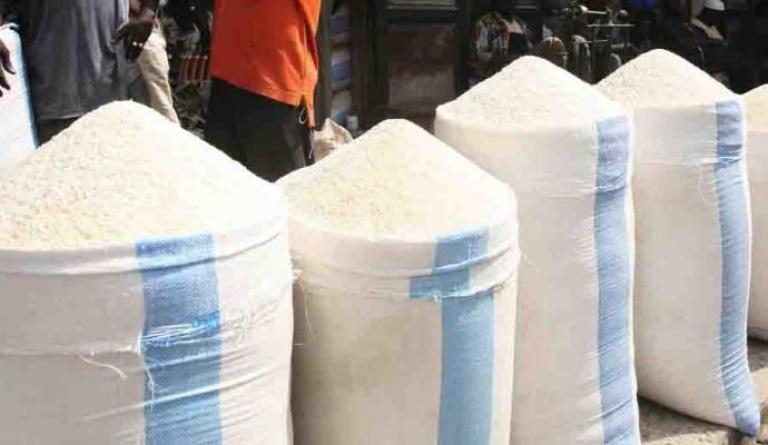 importation de riz