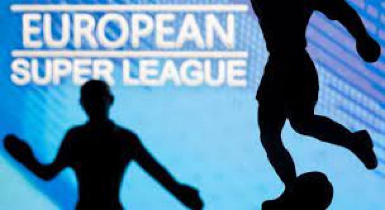 Super Ligue: Guerre ouverte entre l'Uefa et le Real Madrid, le Barça et la Juventus