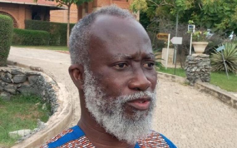 Togo : Amenuveve, le missionnaire qui défie la covid -19