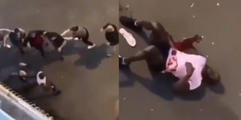 Youssoupha a été poignardé mercredi