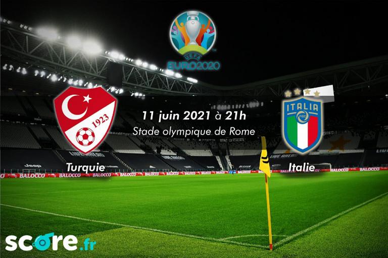 Turquie - Italie