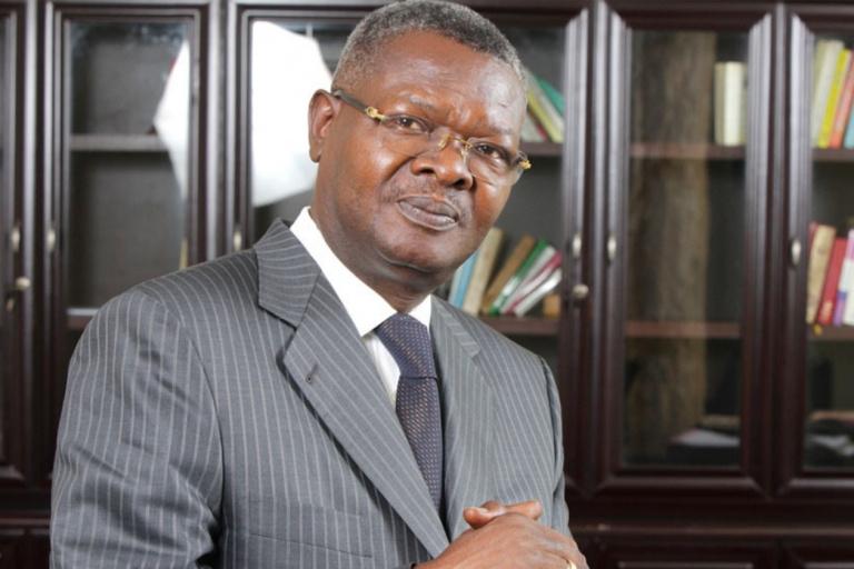 Agbéyomé Kodjo lance un message à Buhari, Macky Sall et Talon
