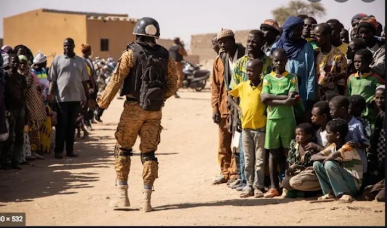 Burkina Faso : L'opposition veut marcher sur les terroristes et le pouvoir de Roch Raboré