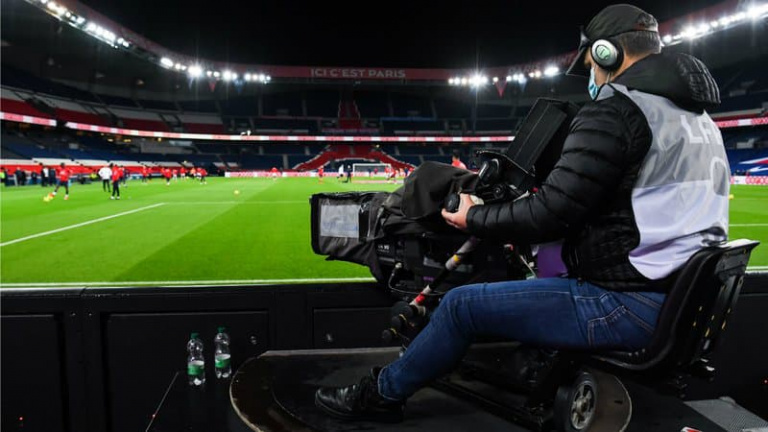 Canal+, Ligue 1