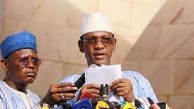 Au Mali, le nouveau Premier ministre a dévoilé la liste d'un gouvernement de 28 membres