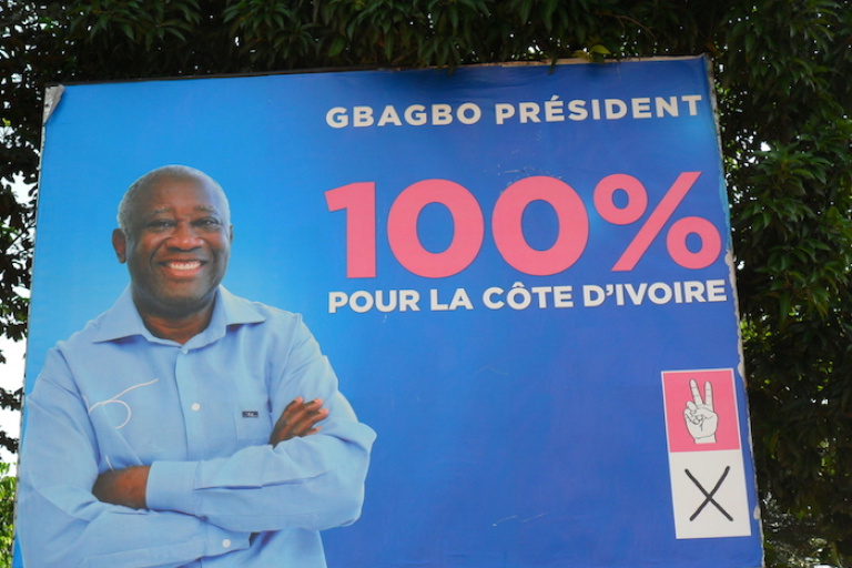 Laurent Gbagbo, que de tensions autour de son retour en Côte d'Ivoire