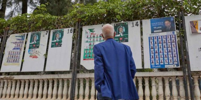 Législatives en Algérie: les « indépendants »