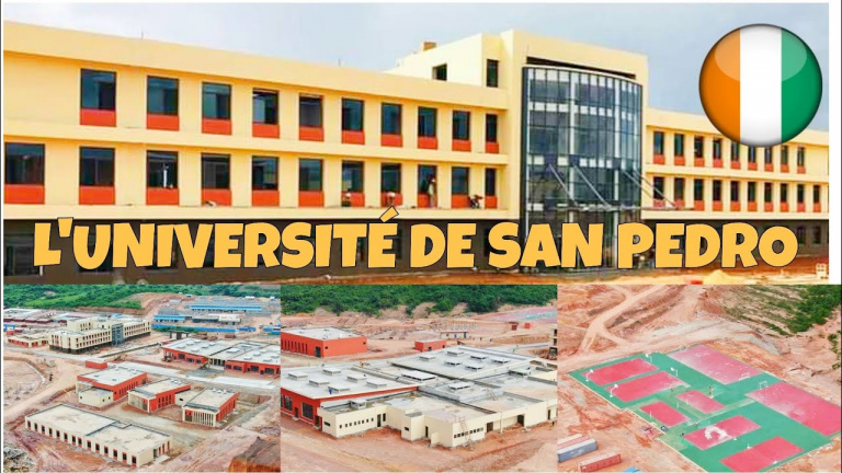 L'Université de San Pedro ouvre en octobre