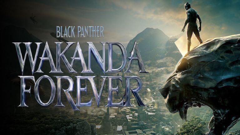 Black Panther 2 arrive avec