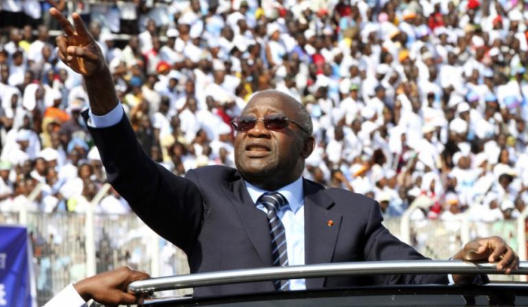 Retour de Gbagbo, « sujet de crispation entre des acteurs politiques », selon le CNDH