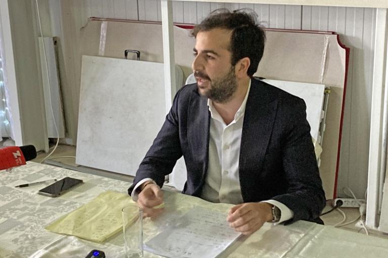 Robin Binsard (avocat de Soro) attaque le procureur Adou Richard