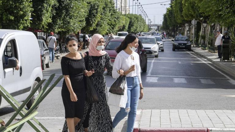 Tunisie : confinement général annoncé dans des régions