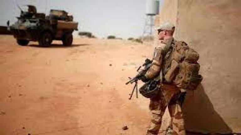 Mali : Fin de l'opération Barkhane d'ici la fin de l' année