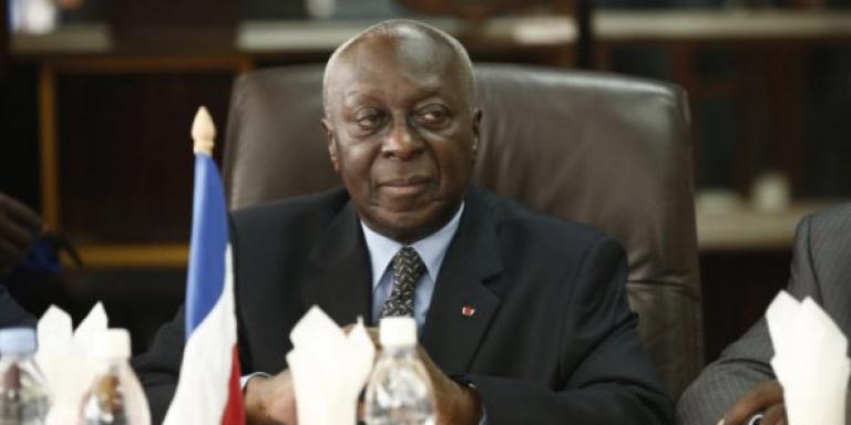 La dépouille de l'ambassadeur Charles Gomis attendu à Abidjan, ce jeudi