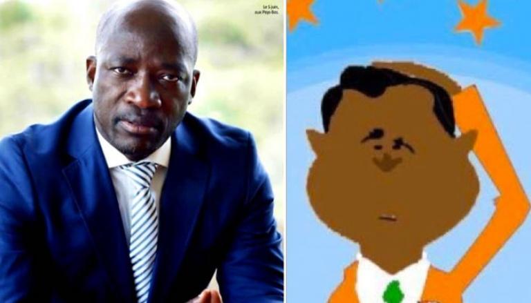 Aimé Kohou: « Que veut révéler Chris Yapi au sujet de Charles Blé Goudé que l'Ivoirien ne sait déjà ?»