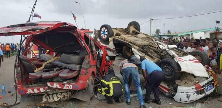 Le gouvernement saisit la Justice contre les auteurs des accidents de circulation