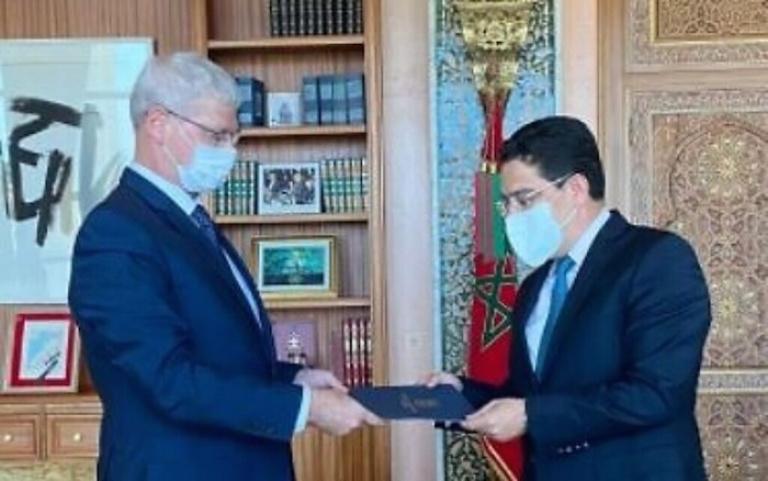 Yair Lapid salue l'amélioration des relations entre le Maroc et Israël