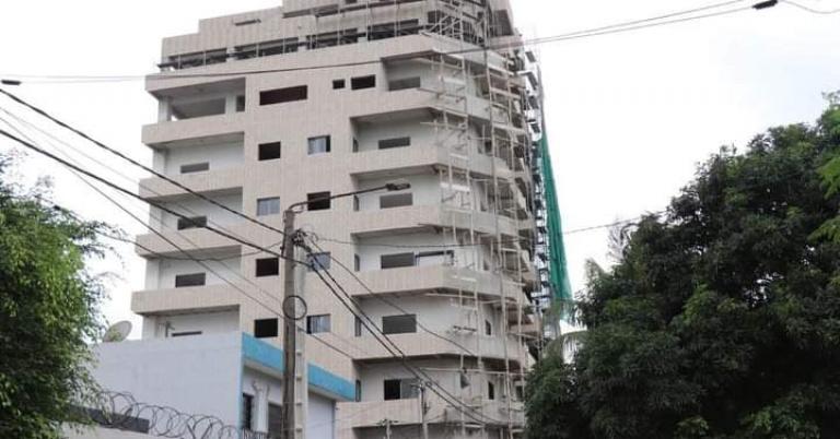 Affaire Immeuble dit « de la mort » : Le CNDH livre les résultats de son enquête