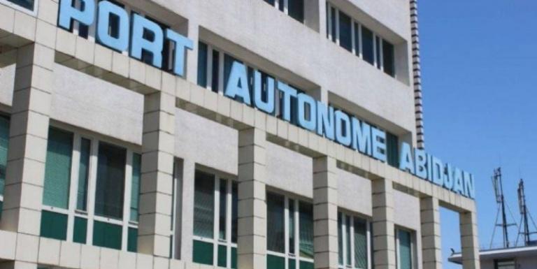 Le capital du port autonome d'Abidjan passe de 16 à 100 milliards FCFA