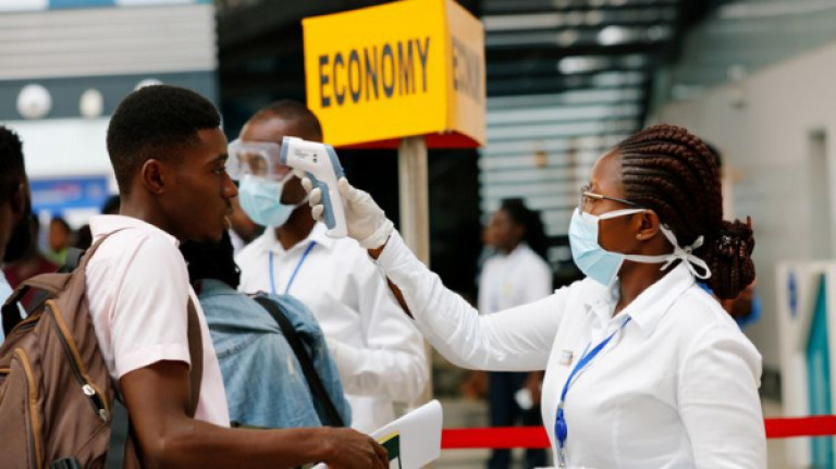Togo-Covid-19: Voici les pays visés par la quarantaine systématique