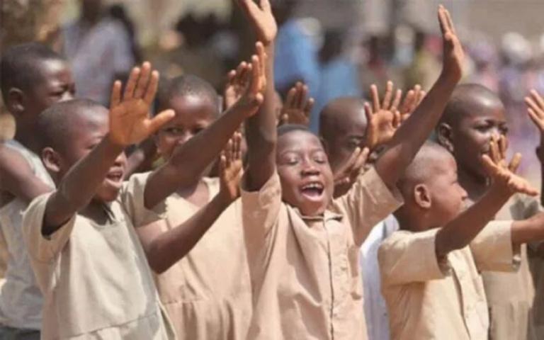 Togo : Plus de 80 % d'admis à l'examen du CEPD