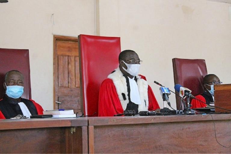 Togo : Il écope de 10 ans de prison pour avoir tué l'amant de sa copine