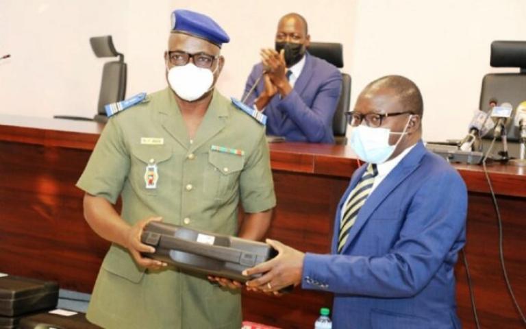 Togo : les autorités en guerre contre le commerce illicite