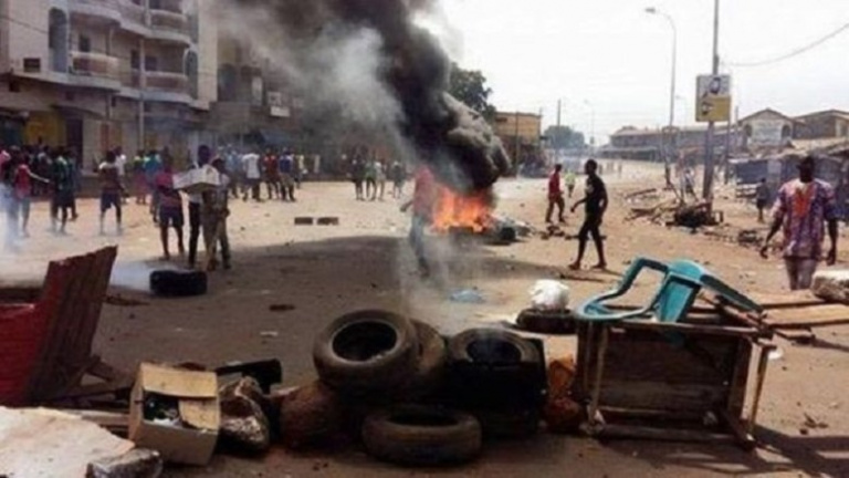 Cameroun: Des affrontements communautaires font près de dix morts