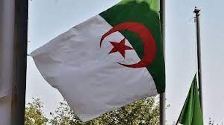 L'Algérie rompt ses relations diplomatiques avec l' Algérie