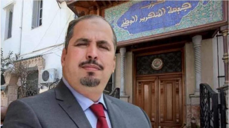 Algérie-Crise au FLN : Le président Abou El Fadhl Baâdji sort le bâton contre les frondeurs