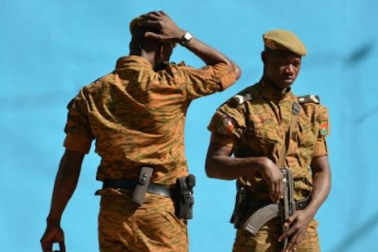 Burkina / Attaques terroristes : Des militaires impliqués ? Toute la vérité