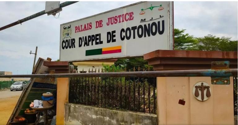 Bénin : Le procureur requiert 8 ans de prison contre Georges Bada
