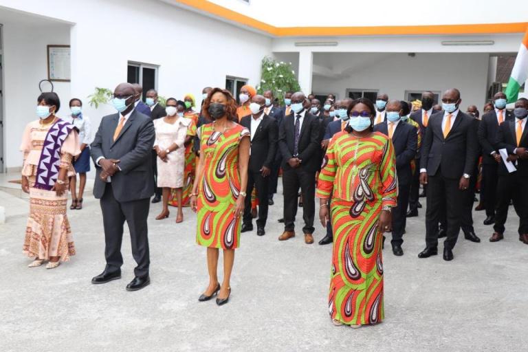 La commission béninoise des droits de l'homme veut s'inspirer du modèle ivoirien