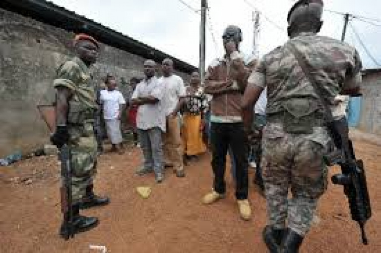 Gabon : Cinq  gendarmes relaxés réclament 30 mois de salaires