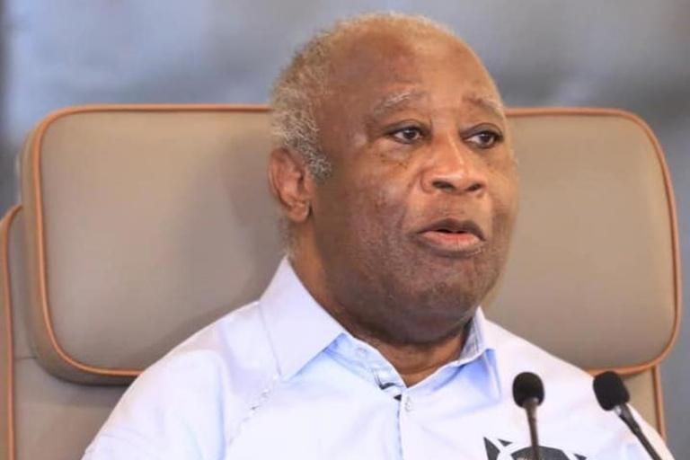 Nouveau Parti de Gbagbo : Les choses se mettent progressivement en place