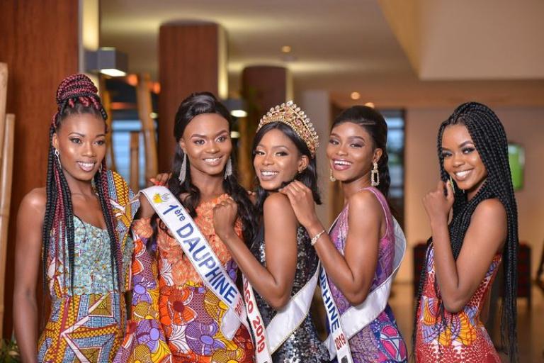 Togo : La pandémie de la covid -19 perturbe le concours Miss 2021