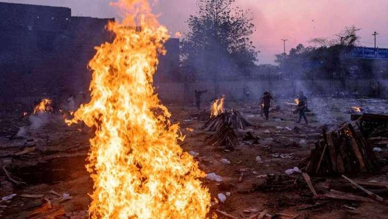 Togo : Le corps d'un présumé sorcier retiré de la morgue et brûlé