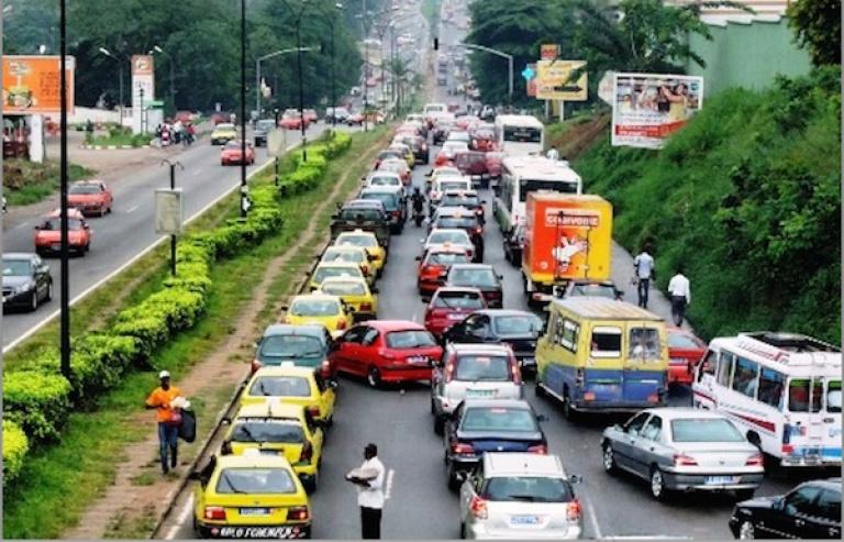 Le retrait du permis de conduire, la panacée de Sansan Kambilé contre les accidents