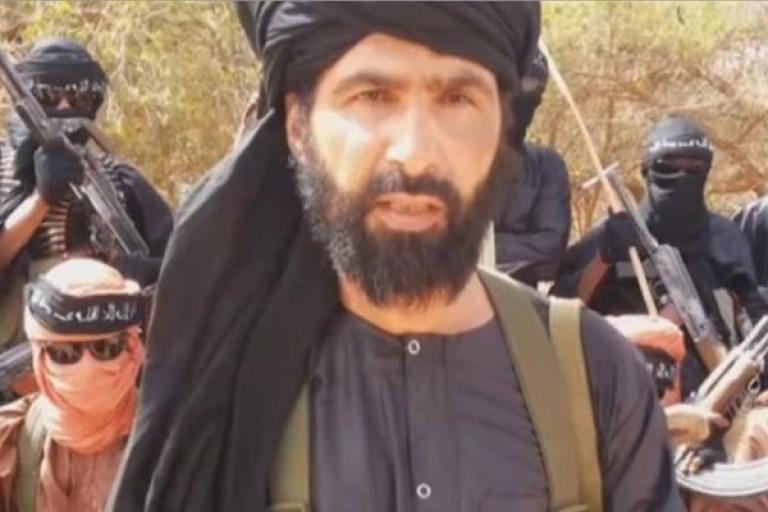 Mort de Adnan Walid al-Sahraoui, chef de l'EIGS