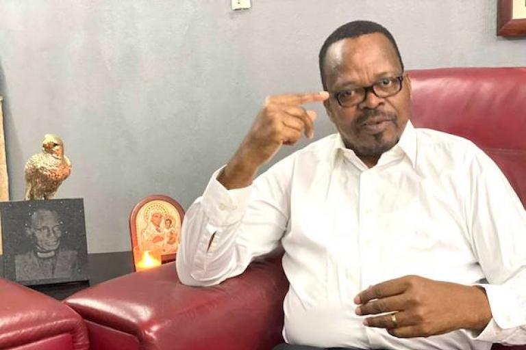 Alain Lobognon donne la raison de la brouille entre Ouattara et Soro