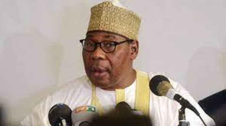 L'ex-président du Bénin, Boni Yayi a rendu hommage à Charles Konan Banny