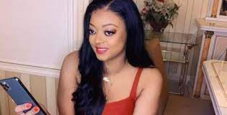Anastasie Brenda Biya Eyenga
