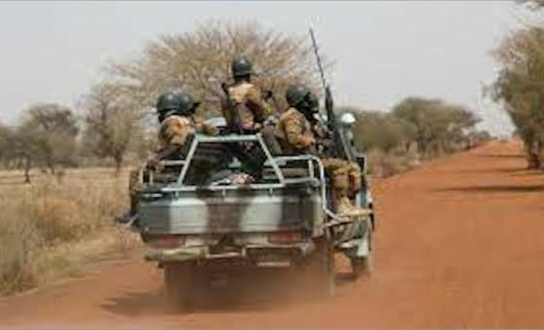 Burkina Faso : Embuscade meurtrière contre un convoi de gendarmes à Sakoani