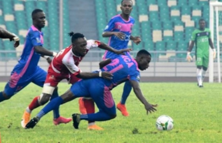 Coupes africaines : Les clubs guinéens soumis à un match sans retour chez l'adversaire (CAF)