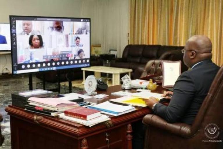 RDC : L'Etat de siège  dans l'est du pays va être à nouveau prolonger